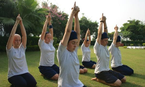 Top Benefits of Kundalini Yoga | Chayo Studio