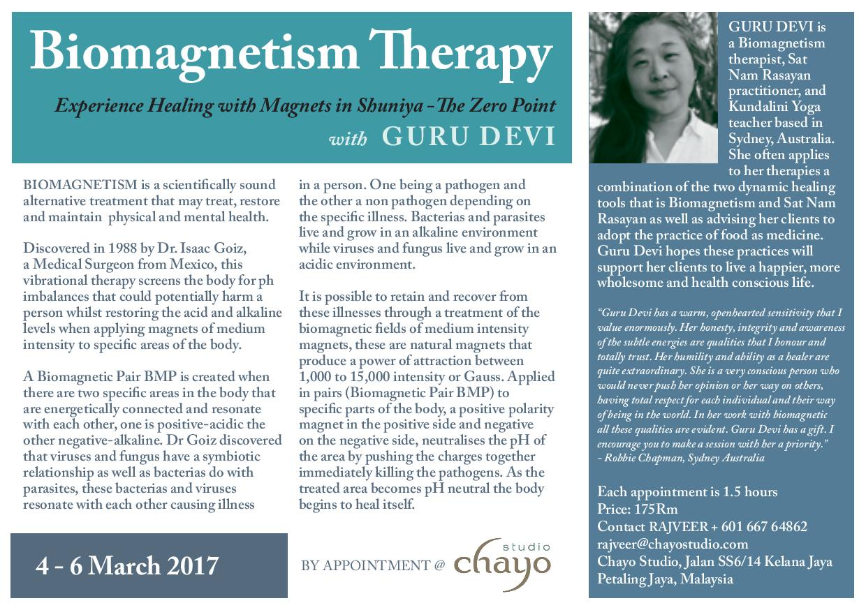 BioMagnetism-with-GuruDevi-brochure